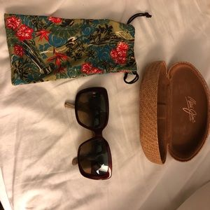 Maui Jim Lani Sunglasses
